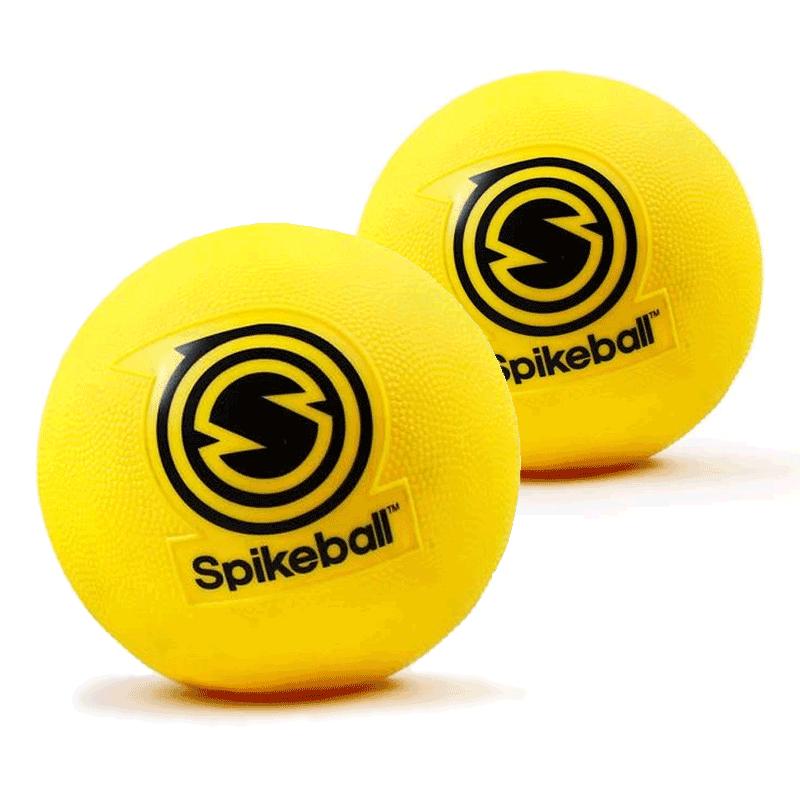 Spikeball Rookie bolde  –  2 stk