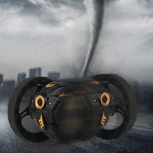 Jumping car – fjernstyret bil