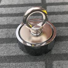 Dobbeltsidet magnet 600 kg