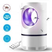 Mygge- og insektfælde - Slip af med de flyvende kryb