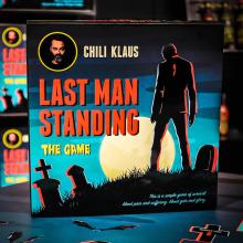 Chili Klaus Last man standing - spil