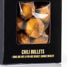 Chili Klaus Chili Roulette