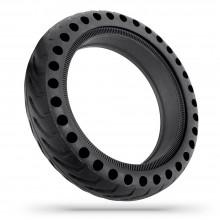 """8,5"""" punkterfri gummidæk til el-løbehjul - M365 PRO"""