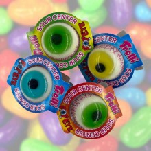 Trolli Pop Eye ball - 1 stk