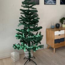 Kunstigt juletræ H180cm
