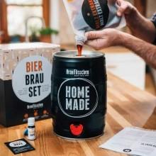 Brewbarrel – Bryg dig eget øl – 5 liter