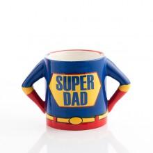 Super dad krus