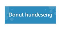 donut-hundeseng