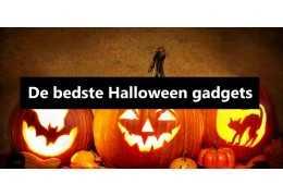 De bedste Halloween gadgets
