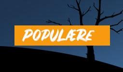 Populære
